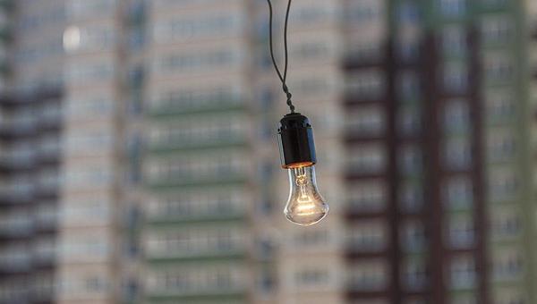 Где сегодня отключат свет?