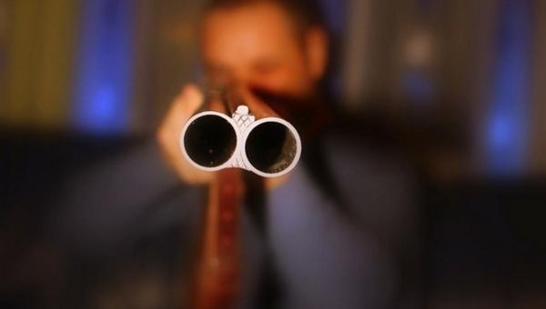 В Тульской области стажер ДПС расстрелял двоих мужчин. Один из них скончался