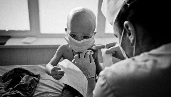 Из-за дефицита лекарств в России резко увеличится смертность от онкологии