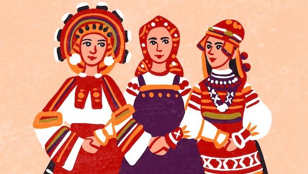 Фестиваль «На стыке трех губерний» пройдет сегодня в Серпухове