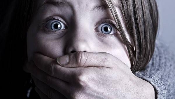 В Подмосковье мужчина пытался похитить 9-летнюю девочку