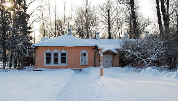 После реставрации в «Мелихово» сегодня откроют усадьбу Чехова