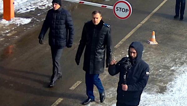 Зачем пресс-секретарь генпрокуратуры приезжал в Серпухов?
