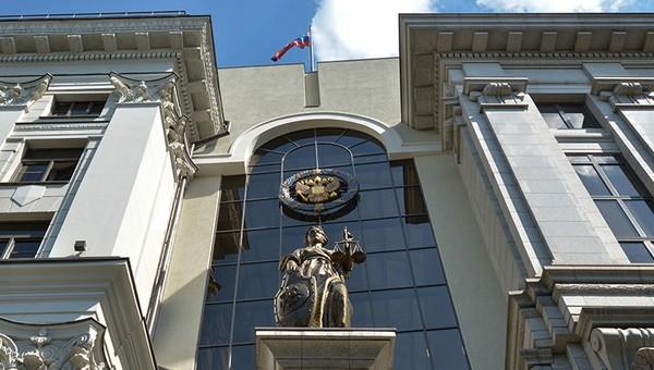 Верховный суд рассмотрел жалобу серпуховских экоактивистов