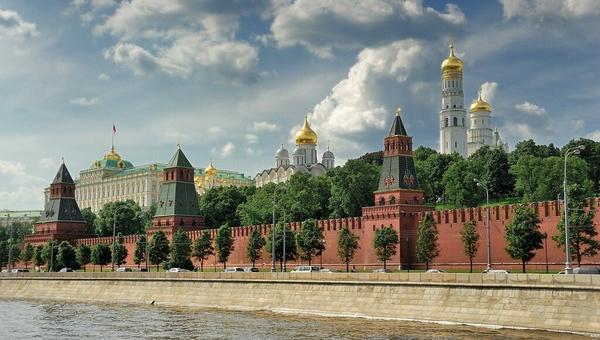 Кто хотел взорвать Кремль?