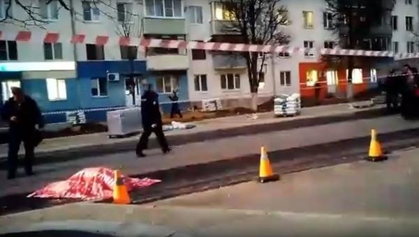 В Подмосковье 19-летняя девушка погибла под колесами экскаватора