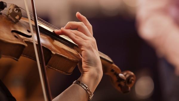 В Протвино пройдет фестиваль исполнителей на струнных инструментах