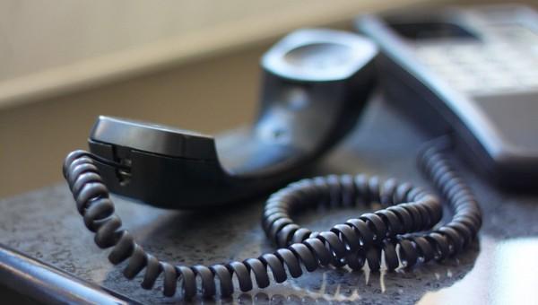 Жителю Подмосковья грозит восемь лет тюрьмы за телефонный звонок