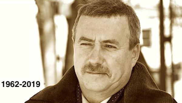 В Серпухове умер командующий знаменитой 9-й роты