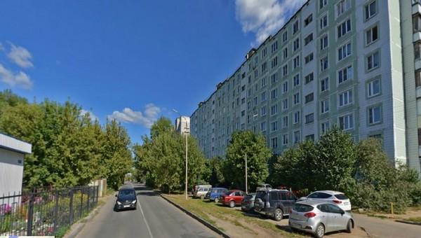 На улице Весенней в Серпухове за последние сутки произошло два пожара
