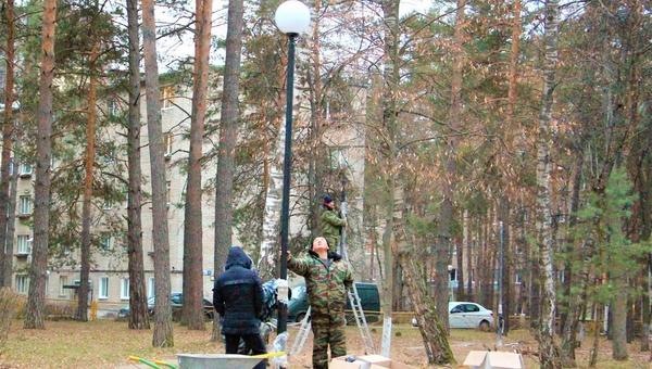 В Протвино выявили нарушения на 6 миллионов при реализации программы «Светлый город»