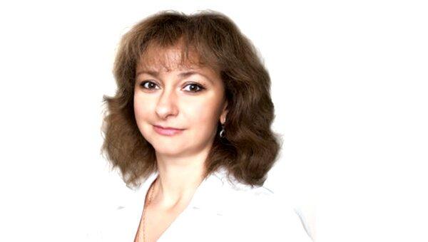 И. о. министра здравоохранения Подмосковья назначена экс-вице-мэр Серпухова