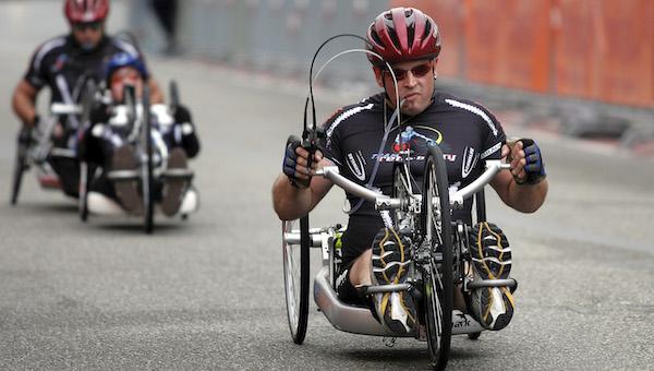 В велогонкеGranFondoпод Серпуховом примут участие спортсмены-инвалиды