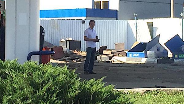 Понесет ли Игорь Ермаков наказание за взрыв АЗС в Серпухове?
