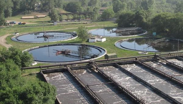 В Серпухове будет вонять канализацией еще примерно пять лет