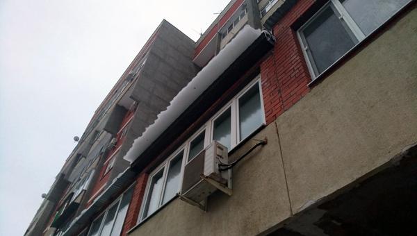 Школьники в Серпухове подвергаются смертельной опасности