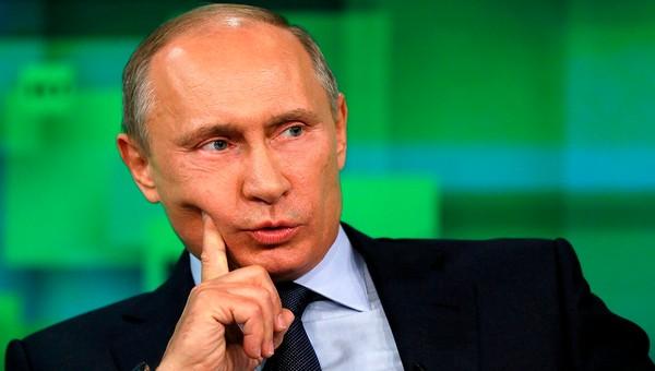 Серпуховичи спросили президента, почему в городе незаконно повышают тарифы