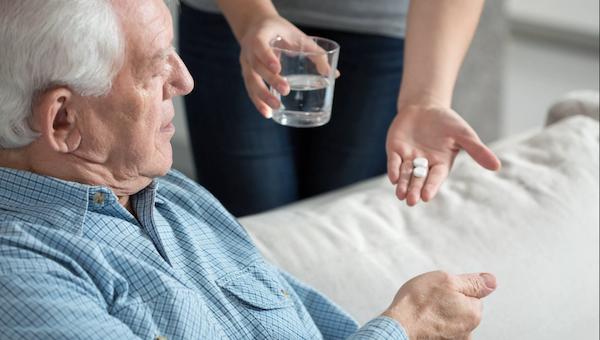 Шесть видов лекарств, которые не рекомендует врач