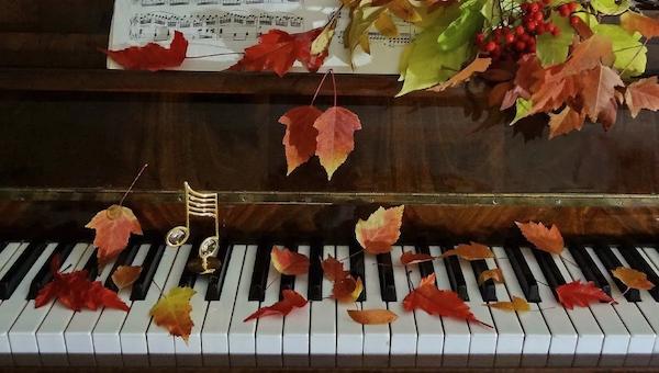В «Мелихово» пройдет детский музыкальный фест