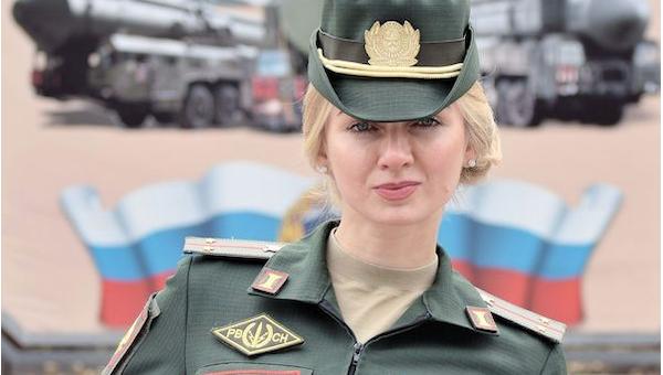 Девушка из Серпухова претендует на звание «Мисс Красная звезда»