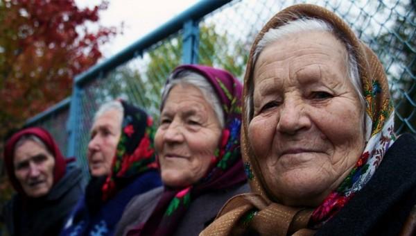 Не вздумайте дарить вашей бабушке павловопосадский платок