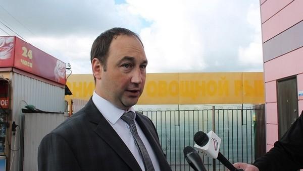 Мужальских стал новым заместителем мэра Серпухова