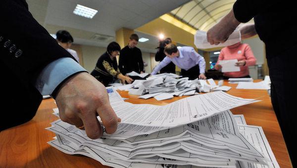 Какие нарушения зафиксировал «Голос» на выборах в Серпухове
