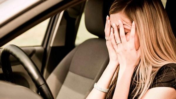 Серпуховичка чуть не стала жертвой изощренных разводил на трассе М-2