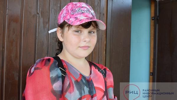 12-летняя девочка спасла тонущего ребенка на Протве