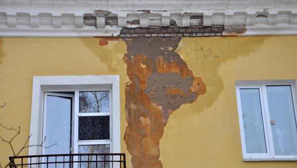 Чуваши-шабашники испортили в Серпухове крыши. Но областное начальство об этом молчит