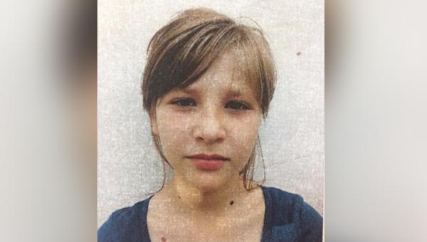Десятилетнюю девочку похитили из приюта