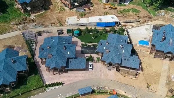 «Новая» раскрыла данные о многомиллионной недвижимости начальника УФСБ по Московской области Алексея Дорофеева