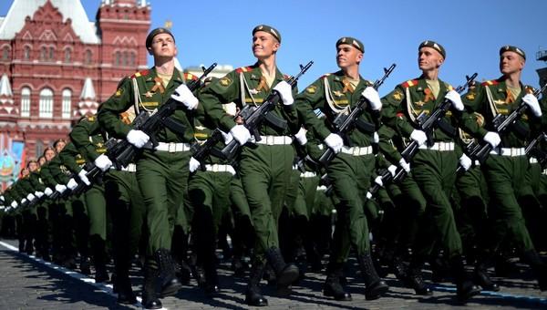 В России создадут генетический паспорт военнослужащего