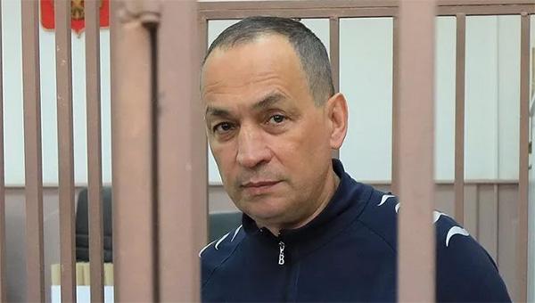 Онлайн-трансляция из зала Мосгорсуда об изменении меры пресечения Александру Шестуну