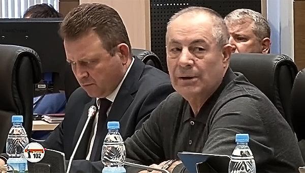Набиев: 8 тыс. руб. пенсии получают тунеядцы иалкаши