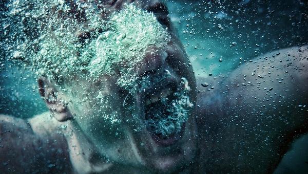 В Подмосковье выпускник утонул во время купания с друзьями