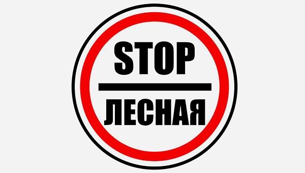 Испугаются ли власти Серпухова митинга против «Лесной»?