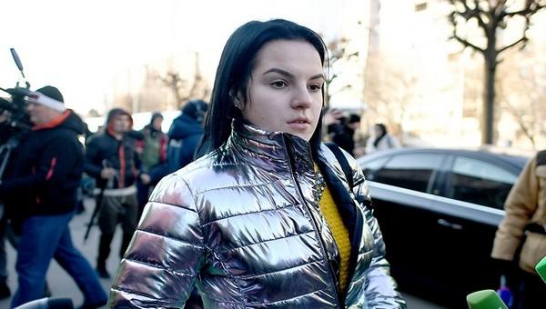 Маргарита Грачева ответила защитникам ученого-расчленителя из Петербурга