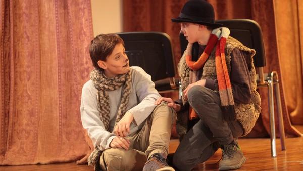 «Вы прекрасны!» Серпуховский театр вновь привез победу с международного конкурса