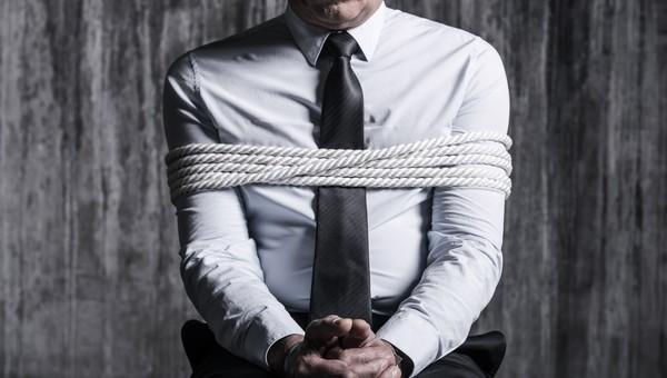 В Подмосковье похитили бизнесмена