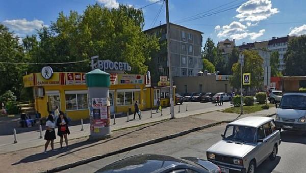 Кафе на Черняге в Серпухове наказали за грязь