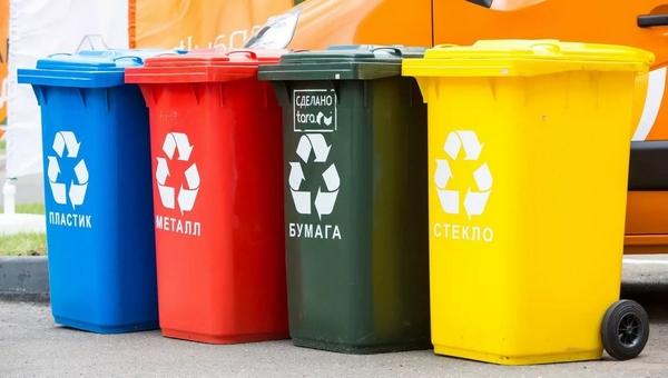 В воинских частях будут перерабатывать мусор