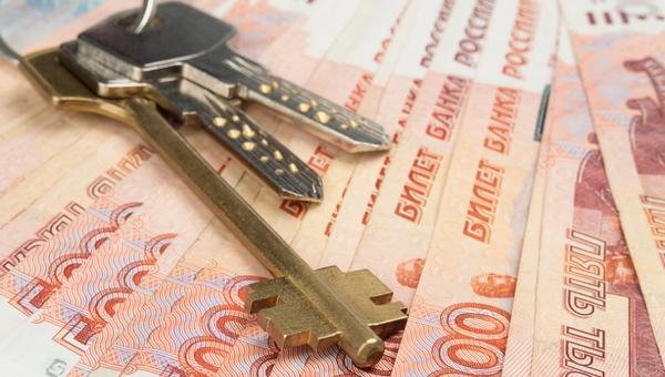 450 тысяч рублей – на погашение ипотеки для многодетных