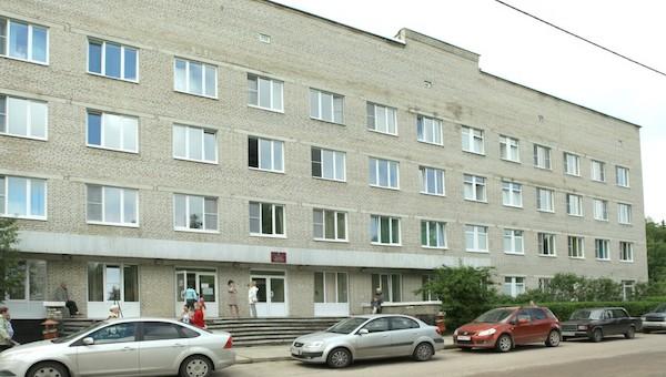 Вложения в медсанчасть Оболенска могут отложить