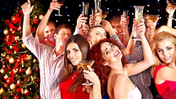 Как провести главную ночь года незабываемо?