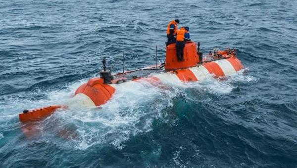 14 российских моряков погибли во время пожара на глубоководном аппарате