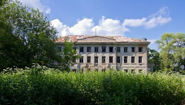 РАН заплатит за разруху в Пущинской усадьбе