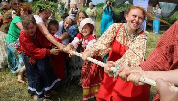 Поселок Заокский готовится к большой тусовке