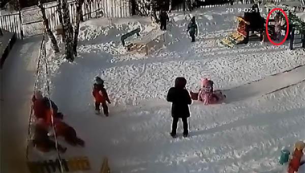 ВЧелябинской области следователи проверят детсад, вкотором едва непогибла девочка