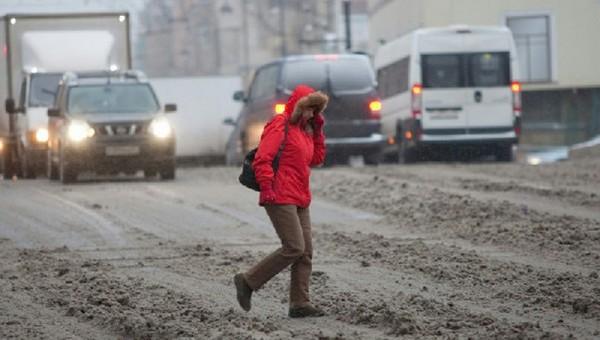 С начала года на дорогах Серпухова погибли 9 пешеходов